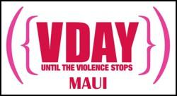 V-DAY MAUI