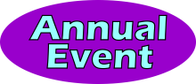 2018 Annual Event